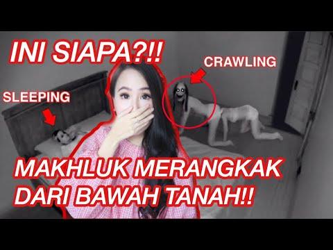 Download SEREM BANGET!! AYAHNYA MENYEMBUNYIKAN MAKHLUK DI RUANG BAWAH TANAH I?!!