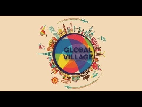 ICT HSC: Global Village (Lecture:-02)