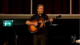 "Lloyd Cole - new song ""No Truck"" (Live at Amstelkerk, Amsterdam, March 15th 2012) HQ"