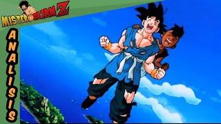¿Qué pasa con el Último Capítulo de Dragon Ball Z?