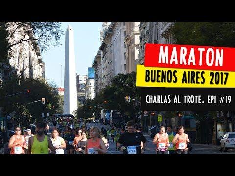 42k BUENOS AIRES 2017 - Charlas al Trote, Capítulo #19