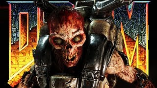 5 Of The Most CREEPIEST Things In Doom Lore