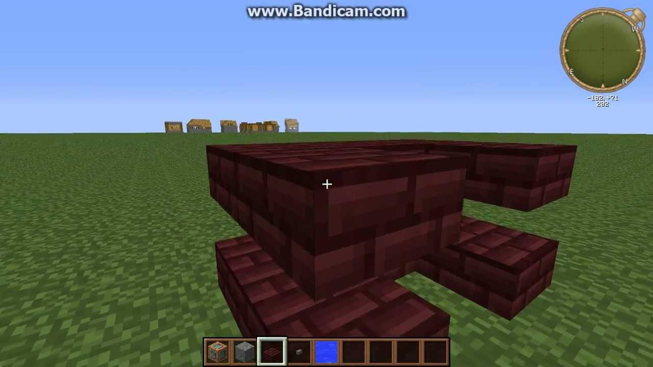 Minecraft как сделать телепорт фото 733
