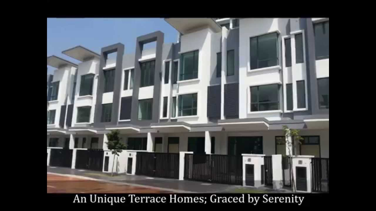 USJ One Park Terrace Houses The New  Most Affordable Homes - Usj 1 location map