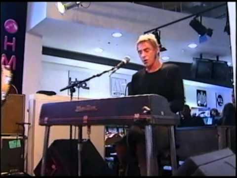 Paul Weller - Broken Stones
