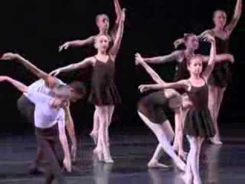 SC Summer Dance Conservatory