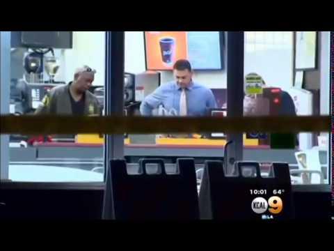 Rapper Big Paybacc Shot Dead In McDonald