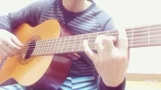 LVT - Ước mơ trong đời - Guitar Solo