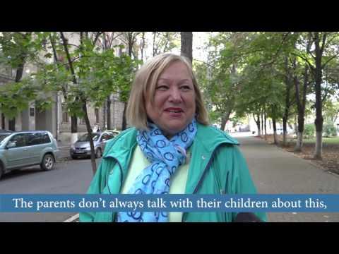 Vox populi privind educația sexuală