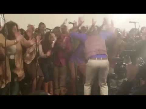 Dexter Walker and Zion Movement/He saved my soul