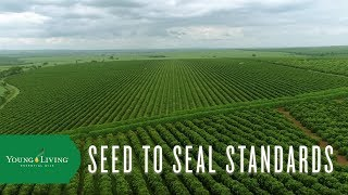 Seed to Seal Standards – What Sets Us Apart