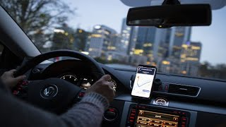 Uber's IPO will be five times the size of Pinterest and Zoom's IPOs combined