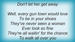 Watch Vince Gill Dont Let Her Get Away video