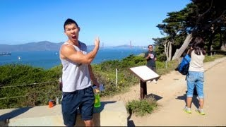 MY DAY IN SAN FRANCISCO - Life After College: Ep. 264