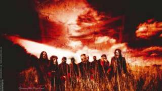 Slipknot - Wait and Bleed [Terry Date Mix]