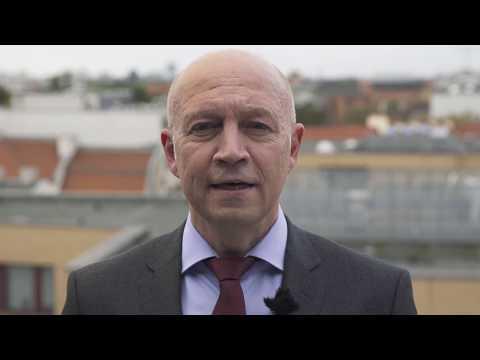 dena-Geschäftsführer Kuhlmann zur Leitstudie Integrierte Energiewende