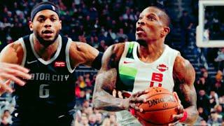 Milwaukee Bucks vs Detroit Pistons Full Game Highlights | 1/1/2019