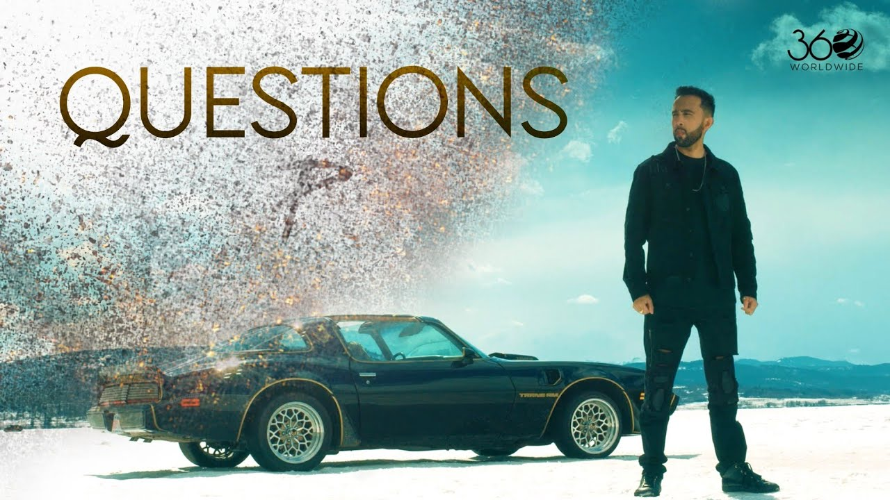 The PropheC - Questions (Official Video) | Latest Punjabi Songs