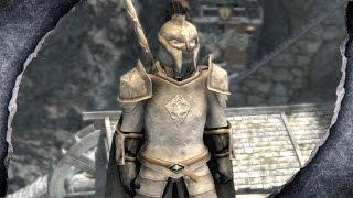 ▶skyrim Remastered: Legionary Vanguard Armor ♦️mod Showcase♦️ | Killerkev ✔️