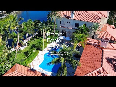 Premier Estate Properties | Luxury Florida Real Estate | Florida Luxury Homes