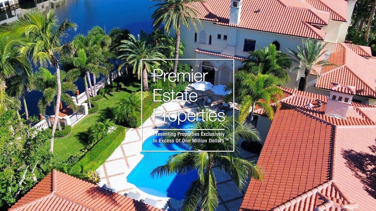 Premier Estate Properties Luxury Florida Real Estate Florida