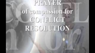 Prayer for Conflict Resolution - for France also including Syria  - with Jasmuheen