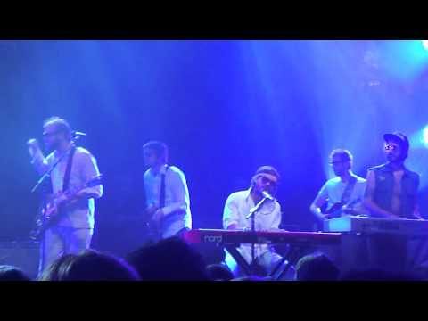 "Gayngs - ""The Gaudy Side Of Town"" @ Coachella 2011"