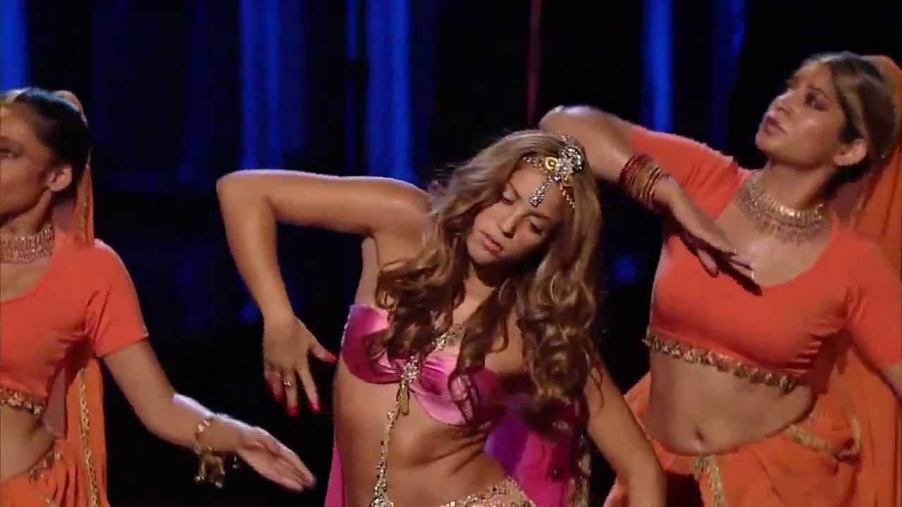 Shakira hips don t lie keep