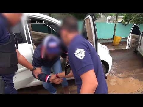 Antar Narkoba Lintas Provinsi, Pria Ini Simpan Paket Sabu di Sudut Mobil - 86