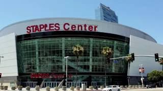Top 30 NBA arenas