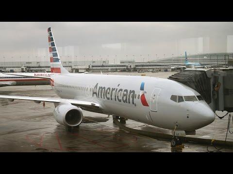 American Ranks Highest Among U.S. Airlines in Social Media