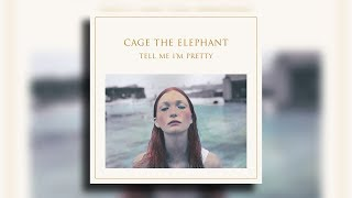 cage the elephant - too late to say goodbye (legendado)