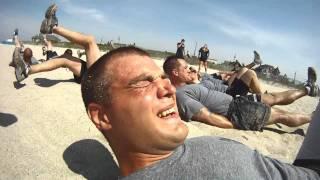 U.S. Coast Guard Diving Program Pre-Screener for AY2012