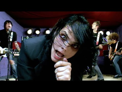 "My Chemical Romance - ""I'm Not Okay (I Promise)"" [Dialogue/MTV Version]"