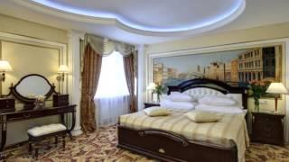 Гостиницы Москвы. Отель Измайлово Альфа(Гостиница Измайлово Альфа находится в зеленой зоне Измайловского парка. К вашим услугам элегантные номера...., 2015-05-20T22:41:38.000Z)