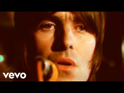 Oasis - Stop Crying Your Heart Out:歌詞+中文翻譯 - 音樂庫