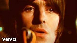 Oasis - Stop Crying Your Heart Out (Official Video) thumbnail