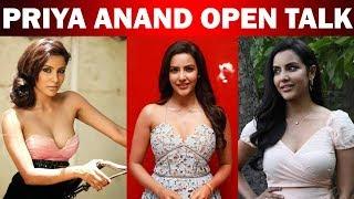 Priya Anand open talk