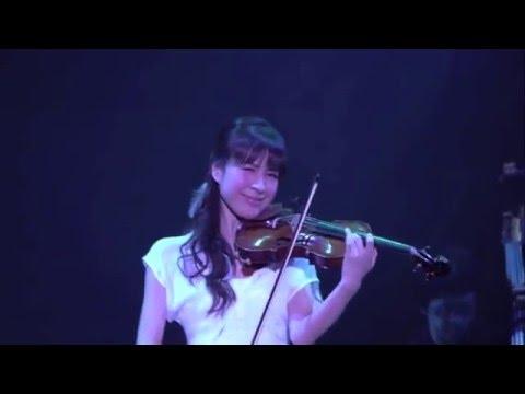 Tsukasa's Violin World #6 blue bird