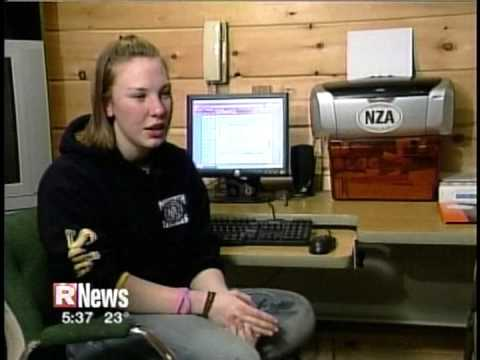 RIT on TV News: Virtual College Fair