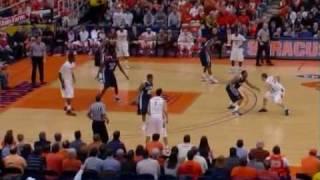 Feb. 22 - Villanova v. Syracuse - Last 6 Minutes