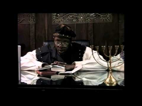 Pt 1 Classic Lions of Israel 1997...The Destruction Of Babylon and The Birth of Yahawahshi
