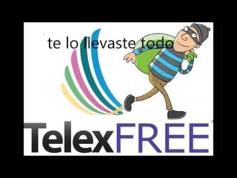 Ultimas noticias Telexfree 16-04-2014 (despues del cierre)