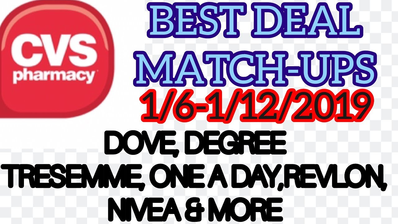Match com Deals