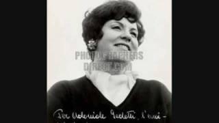 Fedora Barbieri. Medea. Cherubini. Milan 1953