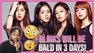 BLACKPINK - 'SQUARE UP' MOVING POSTERS | Reaction! Queens Return!