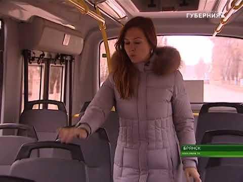 110 лет назад в Брянске вышел в рейс первый автобус 10 11 17