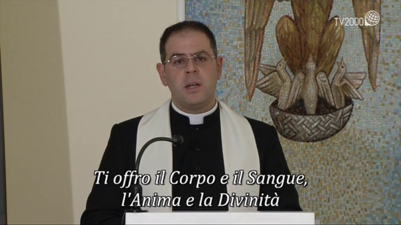 coroncina divina misericordia mp3