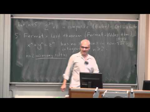 MathHistory13: The number theory revival