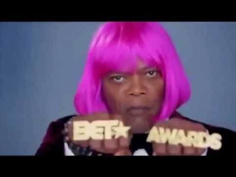 Samuel L Jackson - Beez in the trap [10 hours]